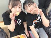 Fukumura Mizuki,   Haga Akane,
