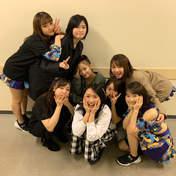 Fukumura Mizuki,   Ishida Ayumi,   Kaga Kaede,   Kudo Haruka,   Morito Chisaki,   Nonaka Miki,   Oda Sakura,   Yokoyama Reina,