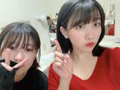 Hirose Ayaka,   Wada Sakurako,