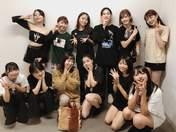 ANGERME,   Funaki Musubu,   Hashisako Rin,   Ise Reira,   Kamikokuryou Moe,   Kasahara Momona,   Katsuta Rina,   Kawamura Ayano,   Murota Mizuki,   Nakanishi Kana,   Oota Haruka,   Sasaki Rikako,   Takeuchi Akari,