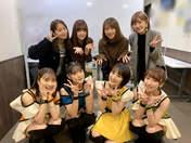 Country Girls,   Funaki Musubu,   Inaba Manaka,   Ishida Ayumi,   Kawamura Ayano,   Morito Chisaki,   Nonaka Miki,   Ozeki Mai,   Yamaki Risa,