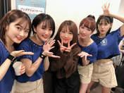 Country Girls,   Funaki Musubu,   Ishida Ayumi,   Morito Chisaki,   Ozeki Mai,   Yamaki Risa,