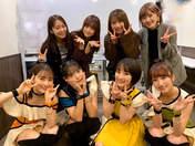 Country Girls,   Funaki Musubu,   Inaba Manaka,   Ishida Ayumi,   Kawamura Ayano,   Morito Chisaki,   Ozeki Mai,   Yamaki Risa,