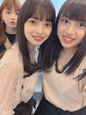 Kamikokuryou Moe,   Oota Haruka,   Takeuchi Akari,