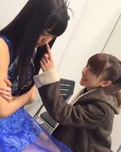 Iikubo Haruna,   Ishida Ayumi,