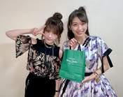 Makino Maria,   Tanaka Reina,