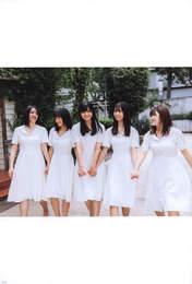 Hamaura Ayano,   Hirose Ayaka,   Inoue Rei,   Kobushi Factory,   Magazine,   Nomura Minami,   Wada Sakurako,