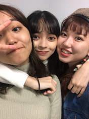 Kamikokuryou Moe,   Murota Mizuki,   Takeuchi Akari,