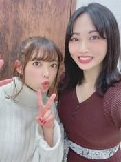 Nakajima Saki,   Sudou Maasa,