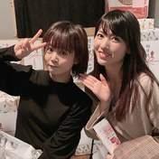 Niigaki Risa,   Yajima Maimi,