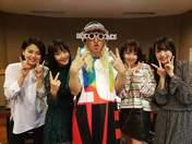 Hirai Miyo,   Kiyono Momohime,   Satoyoshi Utano,   Takase Kurumi,
