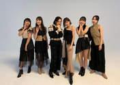Ise Reira,   Kasahara Momona,   Kawamura Ayano,   Nakanishi Kana,   Oota Haruka,   Sasaki Rikako,