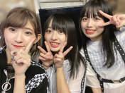 Ise Reira,   Kawamura Ayano,   Oota Haruka,