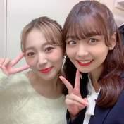 Hashimoto Aina,   Miyazaki Yuka,