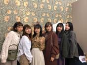 Ise Reira,   Kamikokuryou Moe,   Kasahara Momona,   Katsuta Rina,   Kawamura Ayano,   Takeuchi Akari,