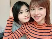 Ishida Ayumi,   Kaga Kaede,