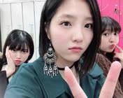 Ichioka Reina,   Kobayashi Honoka,   Shimakura Rika,