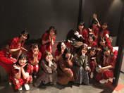BEYOOOOONDS,   Eguchi Saya,   Fukumura Mizuki,   Hirai Miyo,   Hirose Ayaka,   Ichioka Reina,   Kiyono Momohime,   Kobayashi Honoka,   Maeda Kokoro,   Nishida Shiori,   Okamura Minami,   Satoyoshi Utano,   Shimakura Rika,   Takase Kurumi,   Yamagishi Riko,   Yamazaki Yuhane,