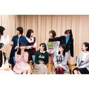 Ichioka Reina,   Kiyono Momohime,   Kobayashi Honoka,   Okamura Minami,   Satoyoshi Utano,   Shimakura Rika,   Takase Kurumi,   Yamazaki Yuhane,