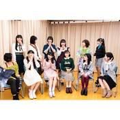 Eguchi Saya,   Hirai Miyo,   Ichioka Reina,   Kiyono Momohime,   Kobayashi Honoka,   Maeda Kokoro,   Okamura Minami,   Satoyoshi Utano,   Shimakura Rika,   Takase Kurumi,   Yamazaki Yuhane,