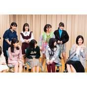 Ichioka Reina,   Kiyono Momohime,   Maeda Kokoro,   Nishida Shiori,   Okamura Minami,   Satoyoshi Utano,   Shimakura Rika,   Takase Kurumi,   Yamazaki Yuhane,