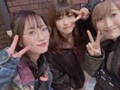Hirose Ayaka,   Kudo Haruka,