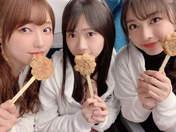 Fukumura Mizuki,   Makino Maria,   Okamura Homare,
