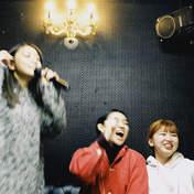 Murota Mizuki,   Sasaki Rikako,   Takeuchi Akari,