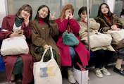 Funaki Musubu,   Kasahara Momona,   Kawamura Ayano,   Murota Mizuki,   Takeuchi Akari,