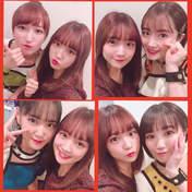 Country Girls,   Funaki Musubu,   Inaba Manaka,   Morito Chisaki,   Ozeki Mai,   Yamaki Risa,