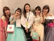 Country Girls,   Funaki Musubu,   Morito Chisaki,   Ozeki Mai,   Satoda Mai,   Yamaki Risa,