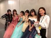Country Girls,   Funaki Musubu,   Michishige Sayumi,   Morito Chisaki,   Ozeki Mai,   Satoda Mai,   Yamaki Risa,