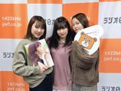 Ishida Ayumi,   Oda Sakura,   Sato Masaki,