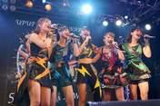 Arai Manami,   Furukawa Konatsu,   Mori Saki,   Saho Akari,   Sekine Azusa,   UpFront Girls,