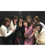 Fukumura Mizuki,   Iikubo Haruna,   Ishida Ayumi,   Kudo Haruka,   Michishige Sayumi,   Oda Sakura,   Sayashi Riho,   Yokoyama Reina,