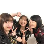 Fukumura Mizuki,   Ishida Ayumi,   Sayashi Riho,