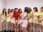 Danbara Ruru,   Inaba Manaka,   Juice=Juice,   Kanazawa Tomoko,   Kudo Yume,   Matsunaga Riai,   Miyamoto Karin,   Miyazaki Yuka,   Takagi Sayuki,   Uemura Akari,