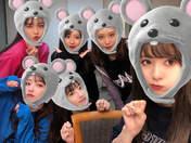 Fukumura Mizuki,   Haga Akane,   Ikuta Erina,   Makino Maria,   Nonaka Miki,   Oda Sakura,