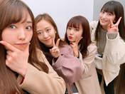 Fukumura Mizuki,   Haga Akane,   Oda Sakura,   Yokoyama Reina,