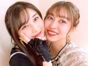 Makino Maria,   Uemura Akari,