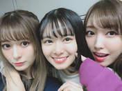 Fukumura Mizuki,   Ikuta Erina,   Yamazaki Yuhane,