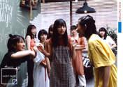 Funaki Musubu,   Hashisako Rin,   Ise Reira,   Kasahara Momona,   Katsuta Rina,   Murota Mizuki,   Oota Haruka,   Sasaki Rikako,