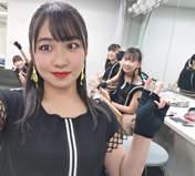 Kitagawa Rio,   Nonaka Miki,   Okamura Homare,   Yamazaki Mei,