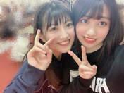 Haga Akane,   Wada Sakurako,