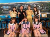 Haga Akane,   Ishida Ayumi,   Yokoyama Reina,