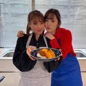 Ishida Ayumi,   Suzuki Airi,
