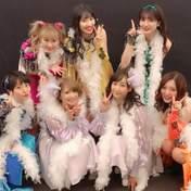 Arai Manami,   Fujimoto Miki,   Furukawa Konatsu,   Mori Saki,   Saho Akari,   Sekine Azusa,   UpFront Girls,   Yaguchi Mari,
