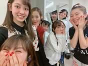 Fukumura Mizuki,   Haga Akane,   Iikubo Haruna,   Ishida Ayumi,   Kaga Kaede,   Oda Sakura,   Sato Masaki,   Yamazaki Mei,