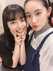 Kamikokuryou Moe,   Sasaki Rikako,