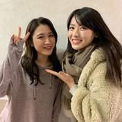 Goto Yuki,   Yajima Maimi,